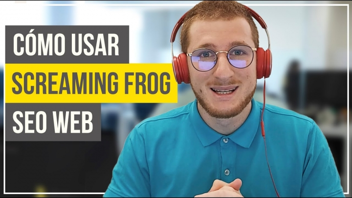 Qué es y cómo funciona Screaming Frog – Elabs Consulting