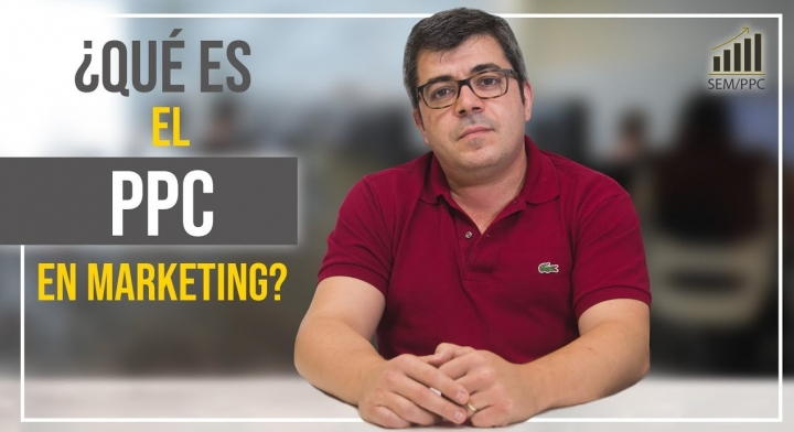 Why does mean PPC in online marketing?