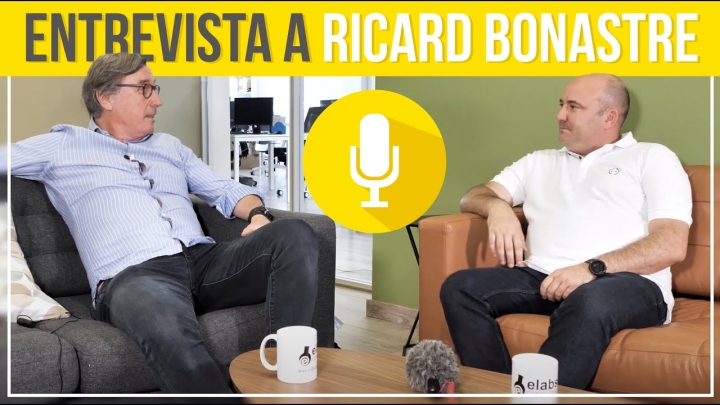 Interview to Ricard Bonastre: Digital Marketing Experts